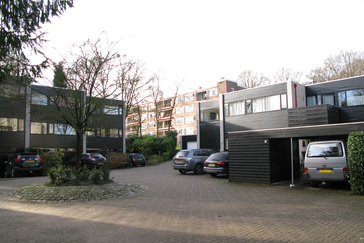 Clusterplan Doorwerth